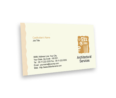 Online Business Card printing Construction