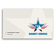 Online Business Card printing Security Service