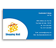 Online Business Card printing Shopping Mall