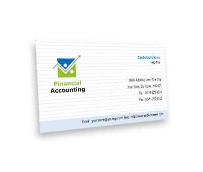Online Business Card printing Business Finance Solution