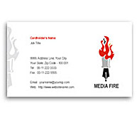 Online Business Card printing Journalism