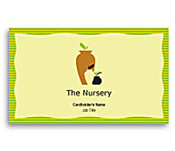 Online Business Card printing Plants Nursery