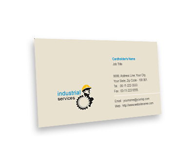 Online Business Card printing Industrial Equipment