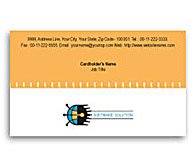 Online Business Card printing Business Software Solution