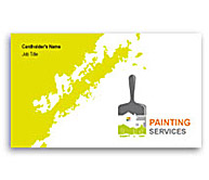 Online Business Card printing Painters Services