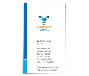 Business Card printing Logistics
