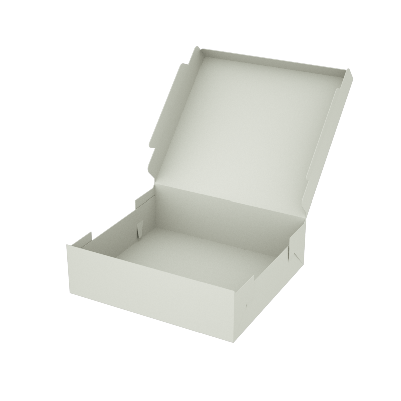 Online Plain Boxes printing Small Box 5 x 4.5 x 1.5 inches