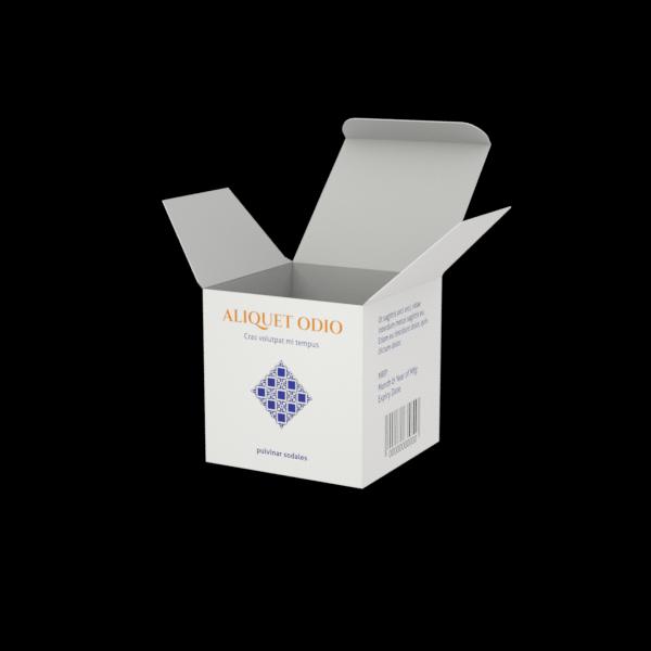 Online Custom Boxes printing Gift Box - 2.6X2.6X2.6