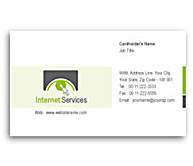 Online Business Card printing Internet Marketing Solutions