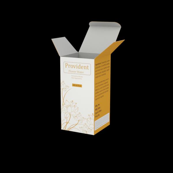 Custom Boxes printing Beauty Product Box- 2.5X2.5X5
