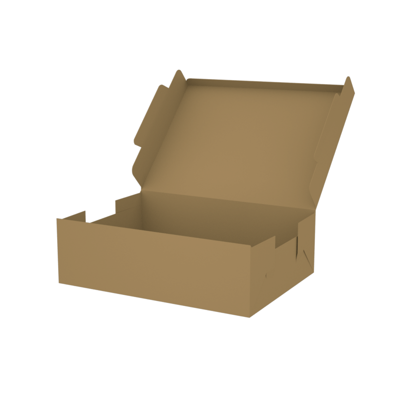 Kraft Boxes printing Meal_Box_9-5x7x3