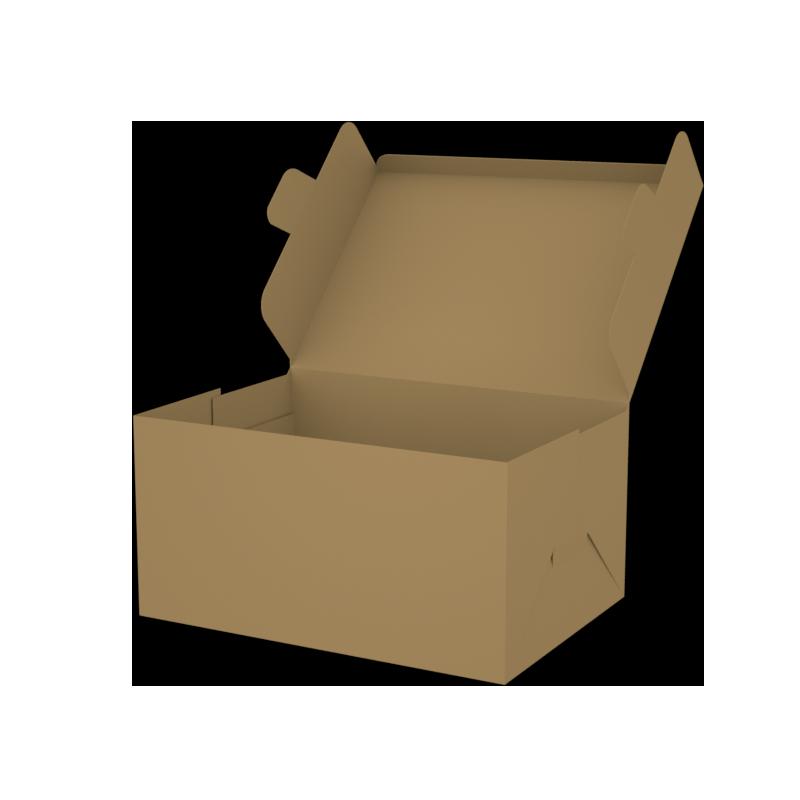 Online Kraft Boxes printing Pastry_Sandwish_Box_7x5x3-5