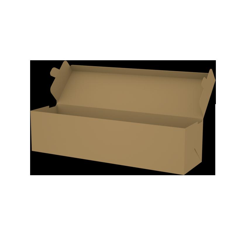 Kraft Boxes printing Wrap_Box_8x2-2x2