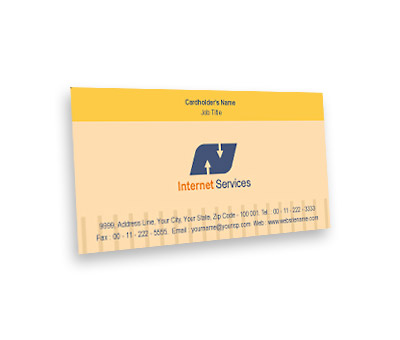Online Business Card printing Internet Solutions Provider