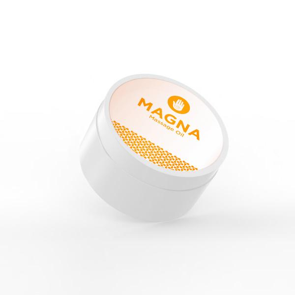 Online Labels printing Massage Oil Label