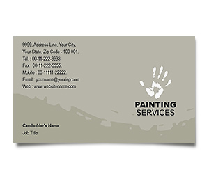 Business Card printing Online Printing Services