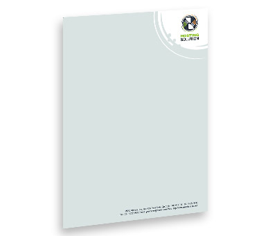 Online Letterhead printing Design And Hosting Services