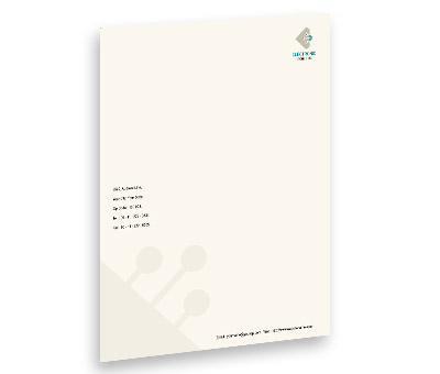 Online Letterhead printing Electronics Engineering