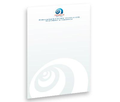 Online Letterhead printing Satelite Telephone