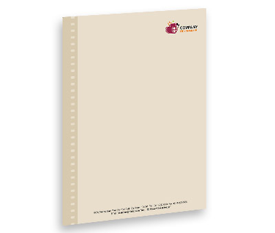 Online Letterhead printing Video Production