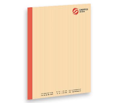 Online Letterhead printing Global Logistics