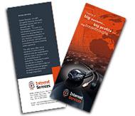 Online Brochure printing Internet Service Providers